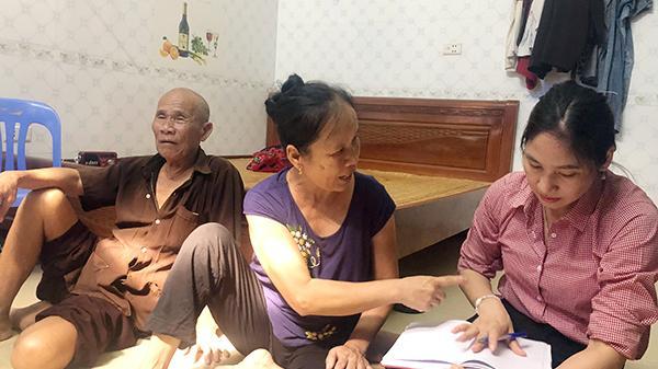 Đường đi lắt léo của 6,7 tỷ đền bù cụ ông Bắc Ninh mang án tử oan 43 năm