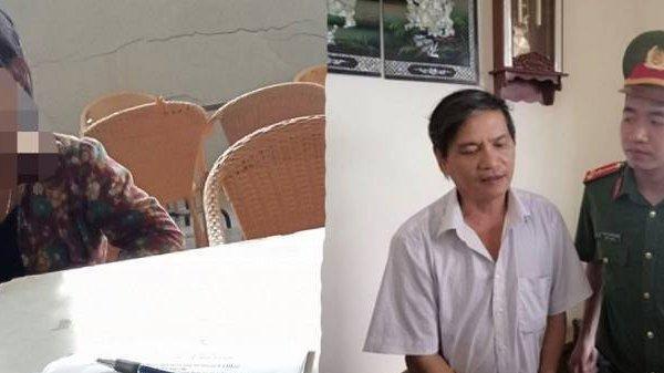 Chia sẻ xót xa của vợ ông chủ c.ưỡ.ng h.i.ế.p người giúp việc khuyết tật