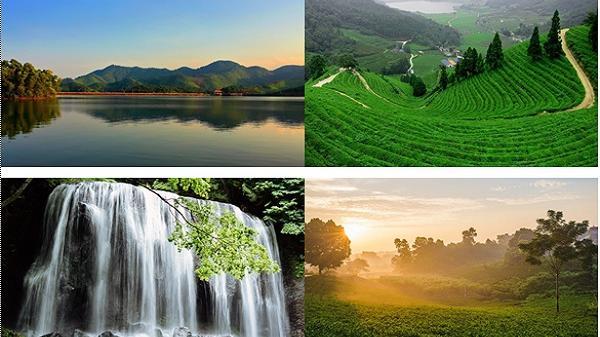 Top 5 điểm đến đẹp lịm tim không thể bỏ qua khi du lịch ở Thái Nguyên
