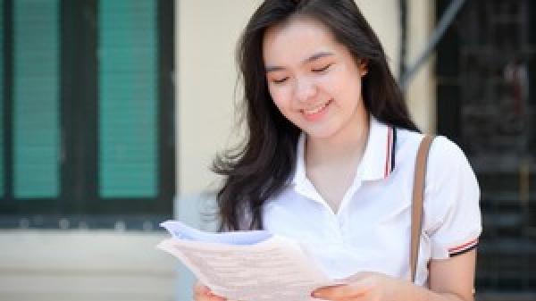 Thái Nguyên lọt top những địa phương có thí sinh đạt từ 27 điểm trở lên nhiều nhất