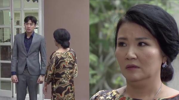 'Về nhà đi con': Bà Giang cảnh báo Vũ mai này tiêu tan sự nghiệp, phải trả giá vì 'đối tác kiêm tình nhân'