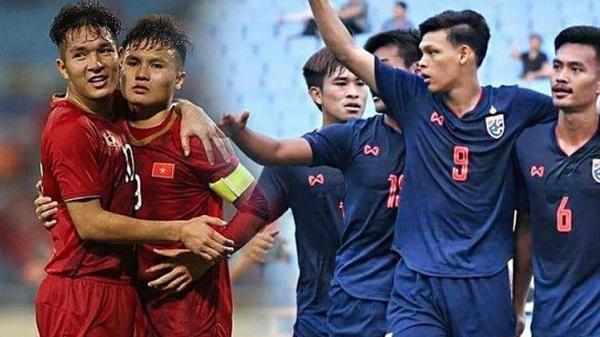 Bốc thăm Vòng loại World Cup 2022: Việt Nam gặp Thái Lan trong bảng đấu 'tử thần'