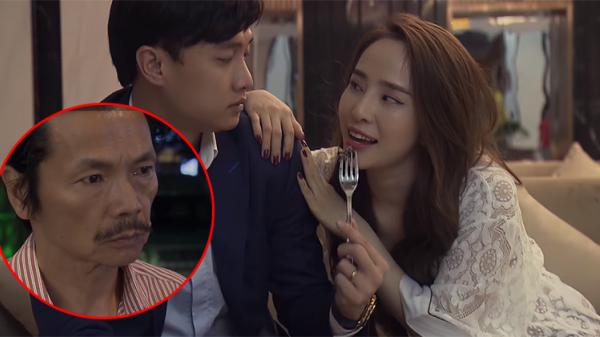 Trailer Về nhà đi con (tập 69): Vũ bị ông Sơn bắt quả tang bỏ sinh nhật vợ đến chăm bồ