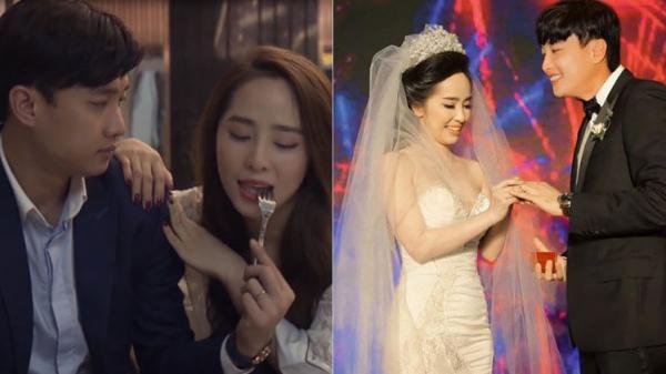 Xuất hiện cảnh 'tập cuối của Về nhà đi con': Vũ cùng Nhã 'tiểu tam' làm đám cưới và phản ứng bất ngờ của dân mạng?