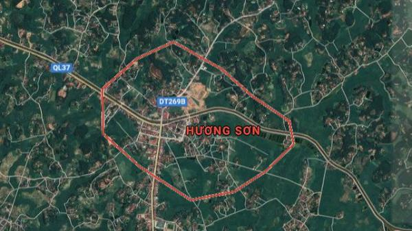 Thái Nguyên: Lộ diện nhà đầu tư Dự án Khu đô thị Cầu Cỏ với tổng chi phí hơn 80 tỷ đồng