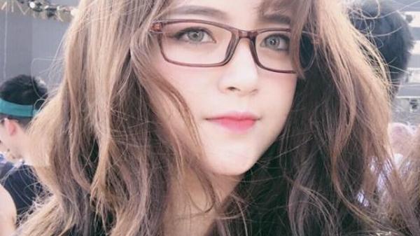 9X quê Thái Nguyên xinh như hot girl gây xôn xao tại lễ hội nhạc điện tử EDM