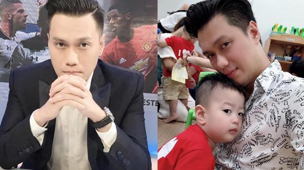 Diễn viên Người phán xử - Việt Anh than mất tất cả, làm lại từ 2 bàn tay trắng sau khi ly hôn