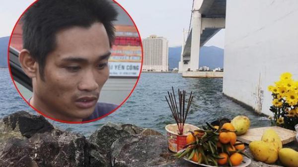 Vụ cha sá t h ại con gái ném xuống sông: Cô gái Hàn Quốc khai nhận được tin nhắn của bạn trai thông báo đã gi ết con