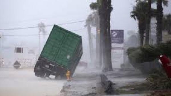 Áp thấp nhiệt đới CHÍNH THỨC mạnh lên thành bão, đổ bộ Quảng Ninh - Hải Phòng