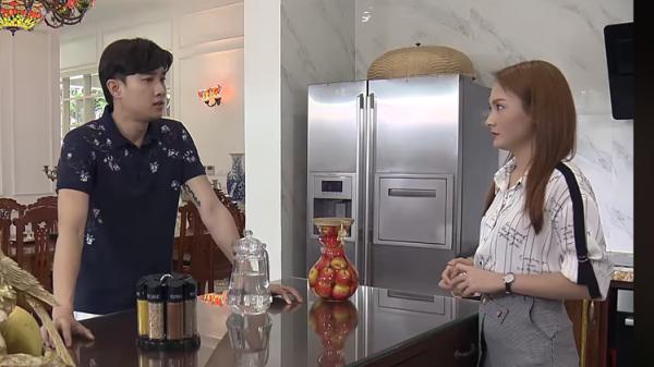 Trailer Về nhà đi con (tập 80): Thư ngỏ ý muốn quay lại với Vũ vì nguyên nhân ly dị không phải do hết yêu?