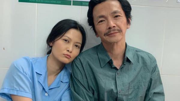 Về nhà đi con: Hóa ra ông Sơn và cô Hạnh đã thể hiện tình ý với nhau rõ mồn một mà ít người nhận ra?