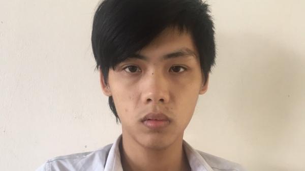 Hải Phòng: Bênh bạn gái, nam thanh niên 19 tuổi dùng dao chém trọng thương 2 người
