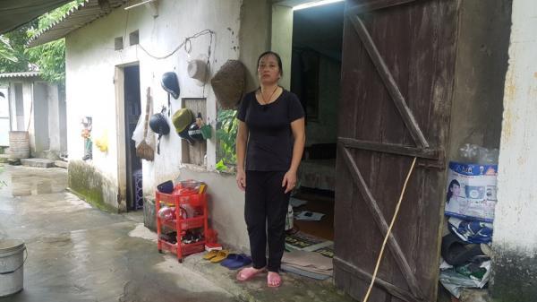 Thái Nguyên: Kỳ lạ vụ án người phụ nữ mắc bệnh ung thư có nhà mà không thể về