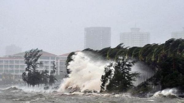 Sẽ xuất hiện 1-2 cơn bão trong tháng 8, Bắc Bộ và Trung Bộ còn 2-3 đợt nắng nóng