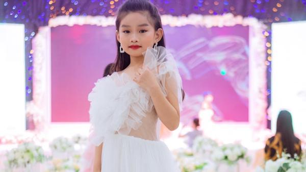 Thiên thần nhí xứ chè Thái Nguyên lọt vào bán kết Siêu sao mẫu nhí Việt Nam 2019