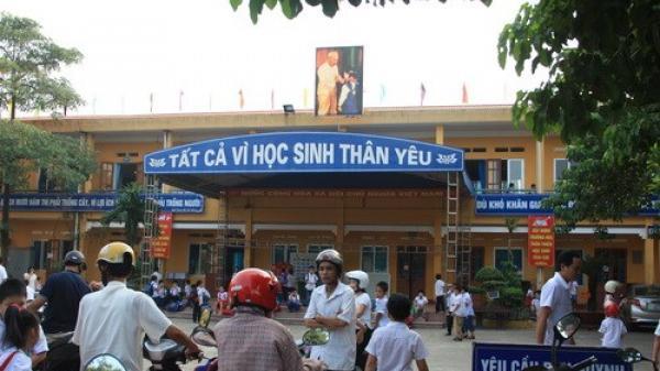 TP Thái Nguyên: Kiểm tra, nhắc nhở các nhà trường thu, chi đúng quy định