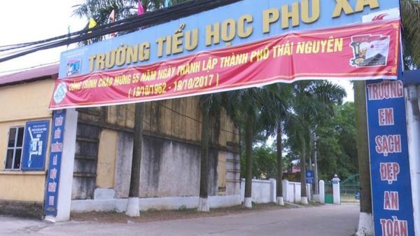 Thái Nguyên: Sẽ xử lý giáo viên nếu thu trước quy định