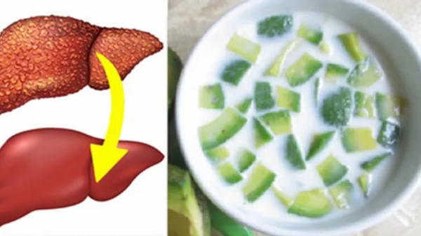 6 cách giải độc gan, hết nóng trong đơn giản không cần đến thuốc