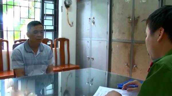 Người đàn ông trú tại Thái Nguyên: Trộm cắp bị phát hiện, ném ba lô có chứa ma túy để truy cản