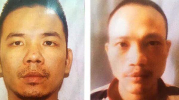 Vụ 2 tử tù vượt ngục: 3 cán bộ Trại giam T36 bị khởi tố