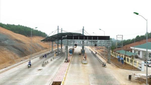 Dự án BOT Thái Nguyên - Chợ Mới xong gần 1 năm không được thu phí