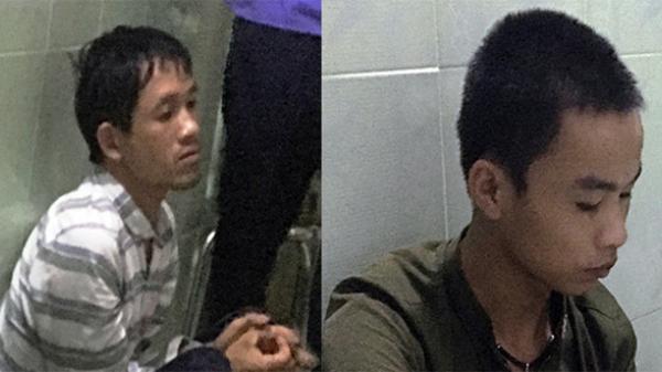 Đối tượng quê Thái Nguyên cùng đồng bọn bị bắt khi đang thuê phòng trọ bán ma túy
