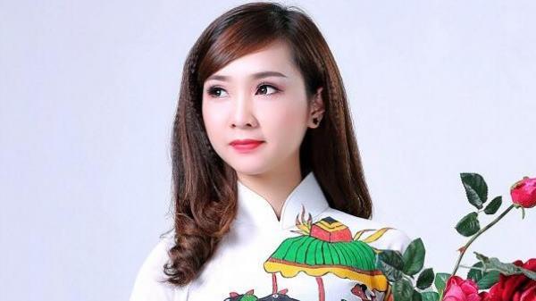 Gặp gỡ hot girl quê Thái Nguyên Ngọc Thúy, gương mặt sáng giá trong cuộc thi Miss Photo 2017