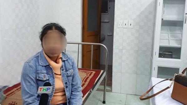 """Cô công nhân nhiễm HIV vì """"chồng đi gái nhiều lần mà không có bao cao su"""""""