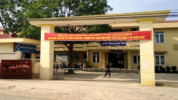Thanh Hóa: Bệnh nhân tử vong sau khi truyền đạm