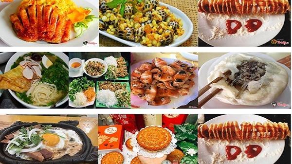 """TOP 10 quán ăn siêu ngon ở """"thiên đường ẩm thực"""" xứ Thanh chỉ nhắc tới đã thèm"""