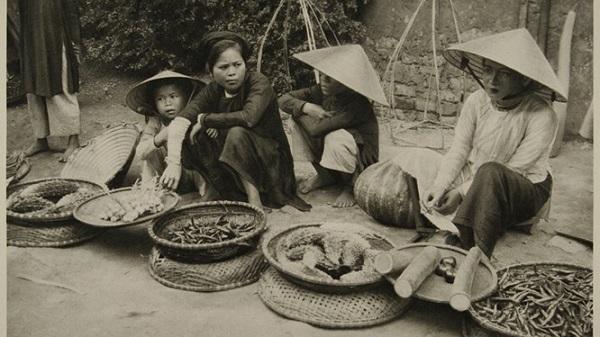 Loạt ảnh tuyệt vời ít người biết về Việt Nam năm 1926