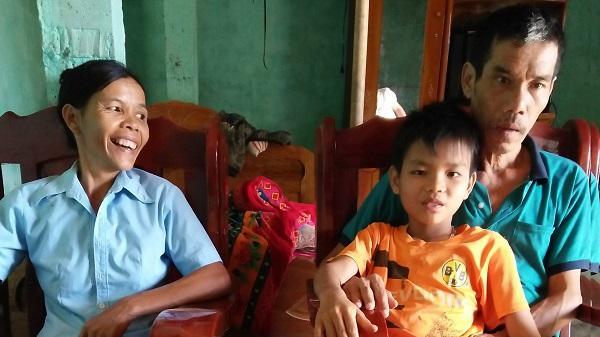 Thanh Hóa: Niềm vui khôn xiết khi tìm thấy người chồng sau hơn 20 năm lưu lạc