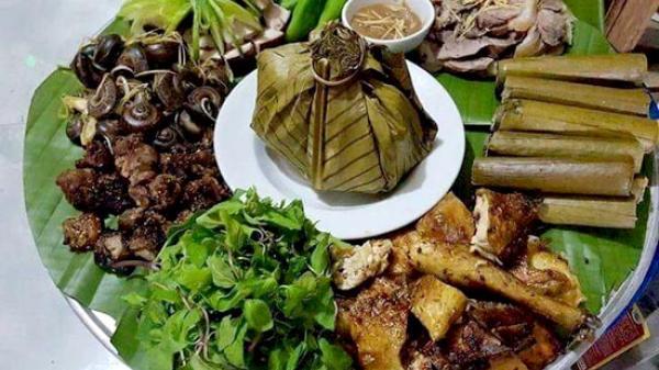 Lang Chánh (Thanh Hóa): Nhiều điểm du lịch hấp dẫn du khách