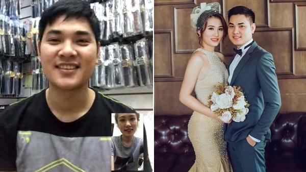 Cái kết bất ngờ của cặp đôi yêu nhau qua facebook
