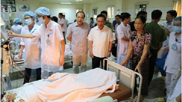 Nạn nhân thứ 7 tử vong trong sự cố nghi sốc phản vệ ở Hòa Bình