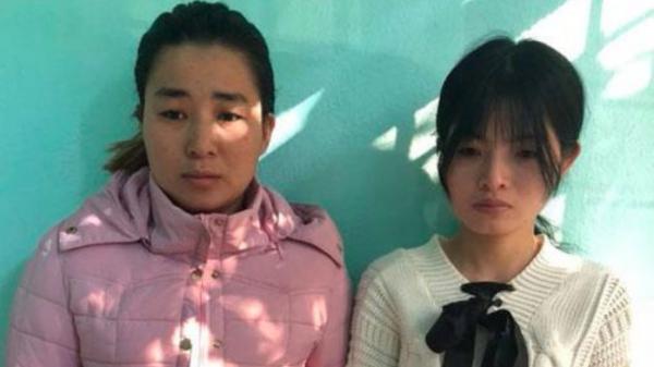 Thanh Hóa: Giải cứu một cô gái bị lừa bán sang Trung Quốc làm gái mại dâm