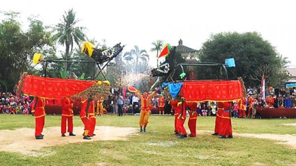 Thanh Hóa: Trò Chiềng - Hành trình đến Di sản văn hoá phi vật thể Quốc gia
