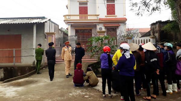 Thanh Hóa: Người chồng giết vợ và 2 con rồi chặt tay, gọi công an đến bắt