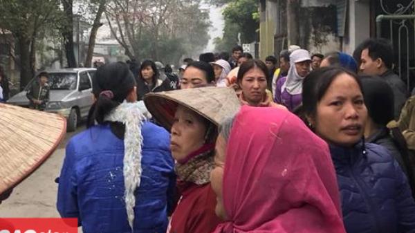 Vụ chồng giết vợ và 2 con gái ở Thanh Hóa: Thông tin mới về nghi phạm
