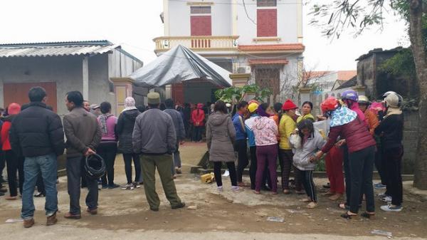 """Chồng sát hại vợ và hai con ở Thanh Hóa: Hiện trường thảm thương báo động về """"quỷ dữ"""" mang tên ngáo đá"""