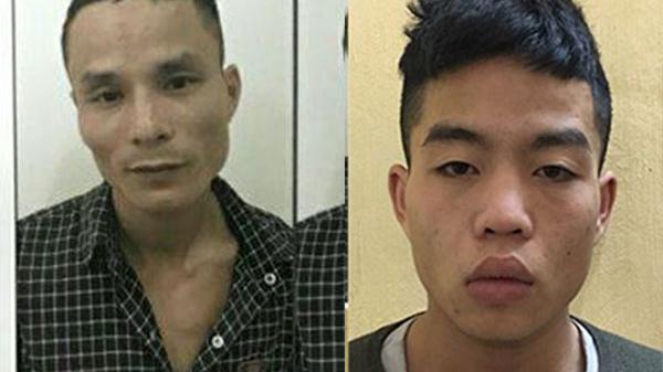 Truy nóng tên cướp người Thanh Hóa cùng đồng bọn chém lái xe taxi
