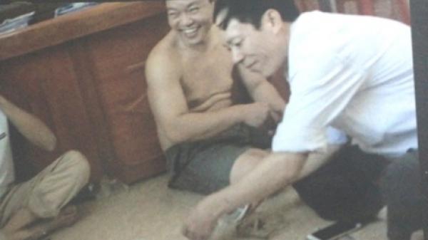 Thanh Hóa: Làm rõ vụ lãnh đạo xã đánh bạc tại công sở