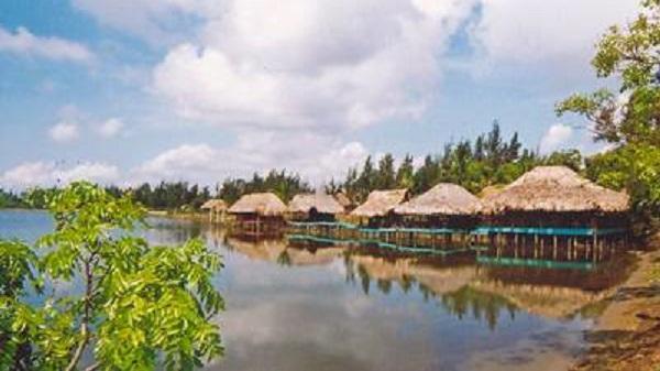 Góp ý về quy hoạch khu du lịch sinh thái sông Bạng