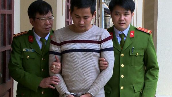 Thanh Hóa: Chưa hết án tù treo, lại đi ăn trộm thì bị bắt