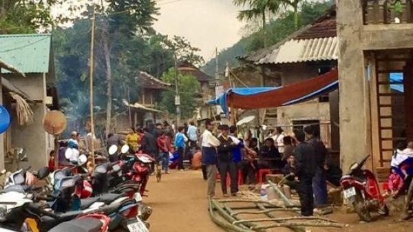 Thanh Hóa: Vợ tử vong, chồng trọng thương với hai vết đâm tại nhà