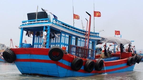 Vì sao ngư dân Thanh Hóa thờ ơ với bảo hiểm tàu cá?