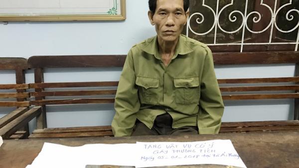 Thanh Hóa: Bố chồng đâm chết con dâu vì bị nghi ngờ lấy áo quần