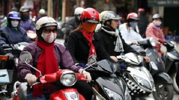 Thơi tiết ngày hôm nay: Bắc Bộ lạnh giá, cả tỉnh Thanh Hóa chìm sâu trong rét buốt