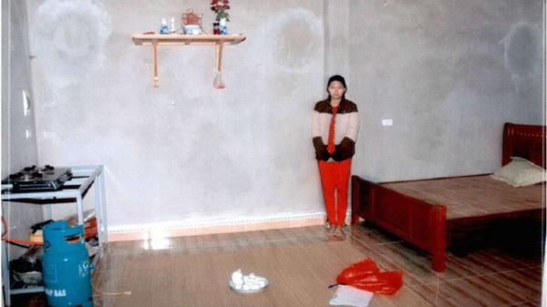 Thanh Hóa: Bố mẹ đem đặt sổ đỏ lo cho con gái 6 tháng tuổi mổ tim