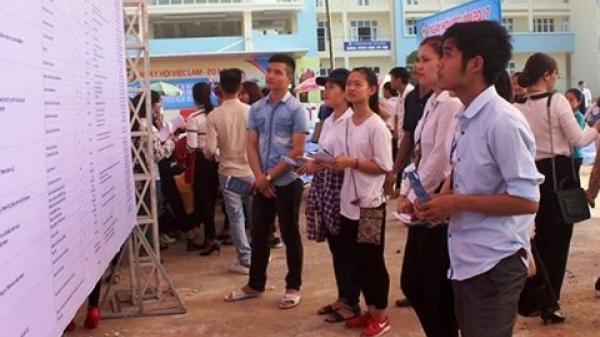 Thanh Hóa: Tạo việc làm mới cho hơn 65.000 lao động